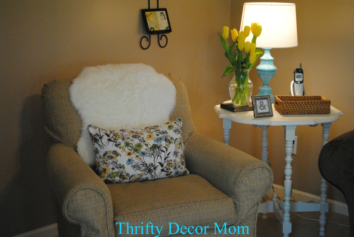 Bella nest drab2fab thrifty decor mom for Thrifty decor
