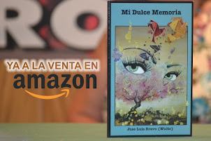 Mi Dulce Memoria a la venta en Amazón