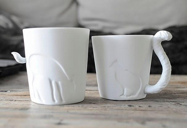 Mugtail Mugs