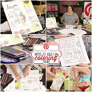 Intro to Adult Coloring