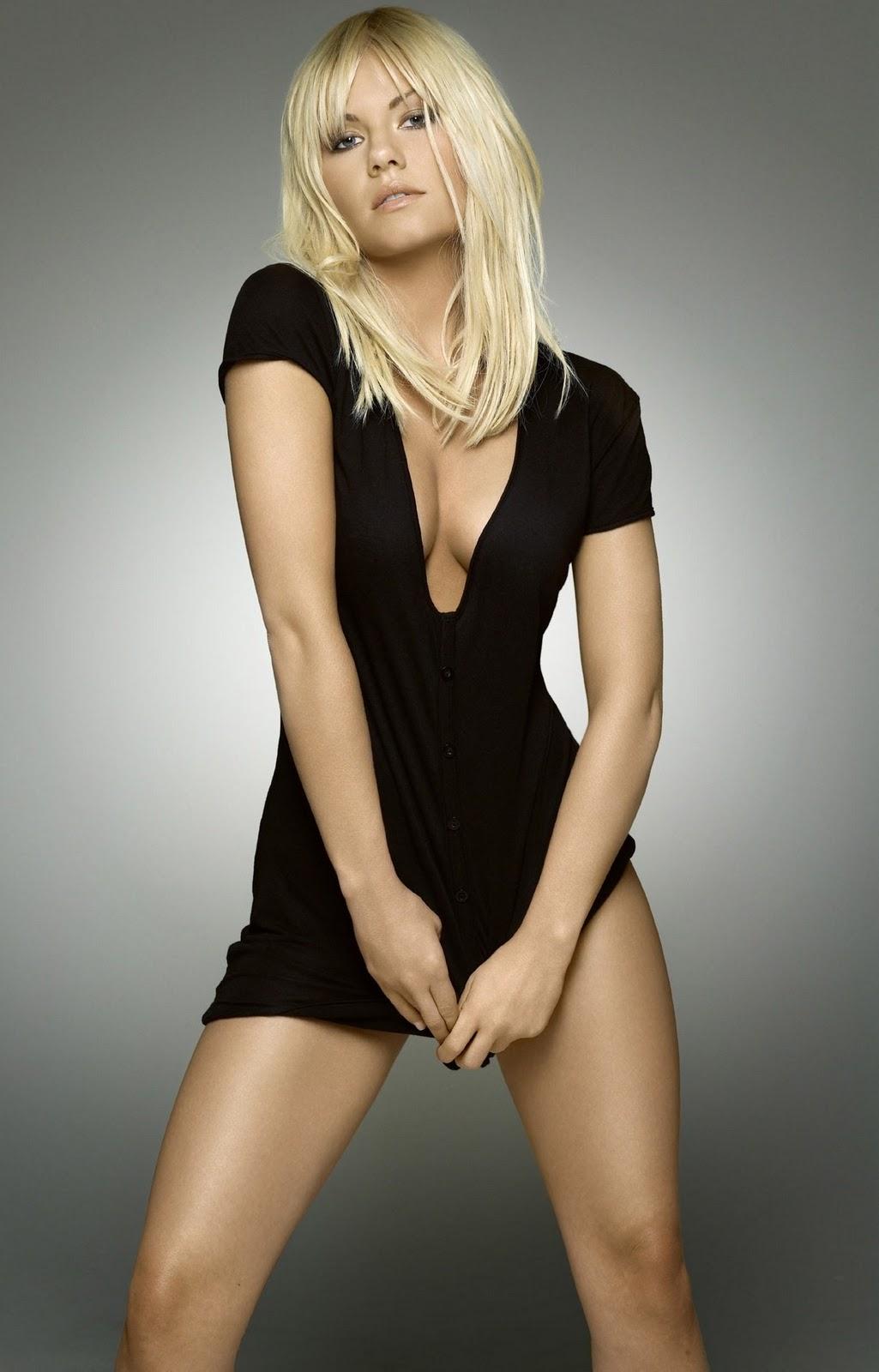 gorgeous actress elisha cuthbert - photo #9