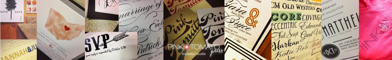 Pink Tomato Press