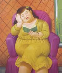 Viva Botero!