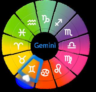 bintang zodiak gemini
