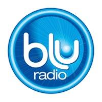 logo bluradio intervista matrimonio sponsorizzato