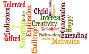 Nesca Presents Valued Approaches To >> Nesca News Notes Gifted Ed Students Are More Than Just Really