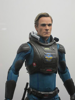 NECA Prometheus Series 2 - David Figure