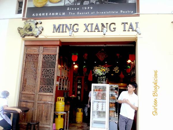 Ming Xiang Tai @ Suntech, Penang
