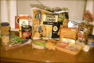 $30 foodstamp challenge NJ