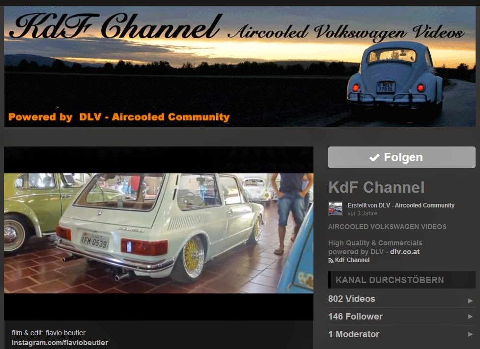 KdF Channel