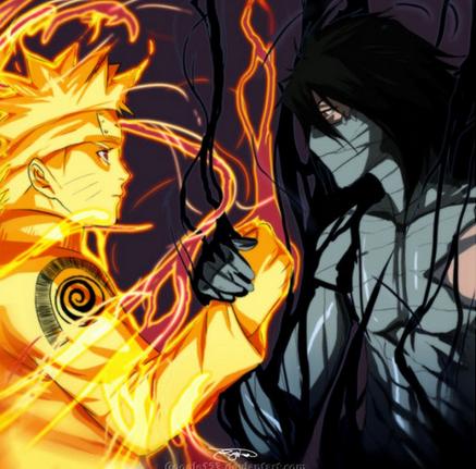 Naruto Shippuden 381: Dios Árbol