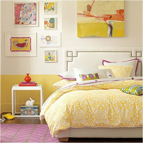 Amazing Yellow Girls' Bedroom 502 x 502 · 559 kB · png