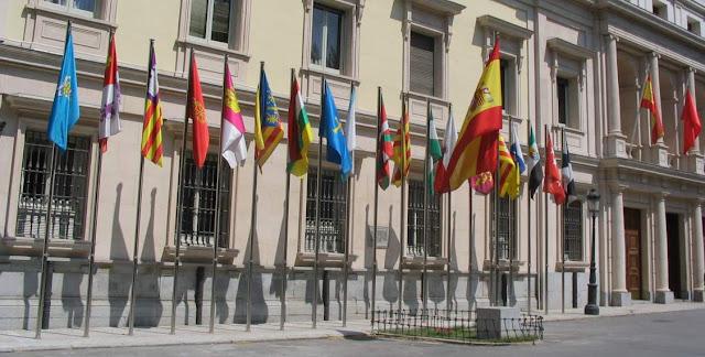 Comunidades Autonomas, Estado y Derecho laboral