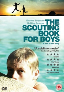 The Scouting Book for Boys - film poster