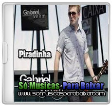 piradinha CD Gabriel Valim – Piradinha (2013)