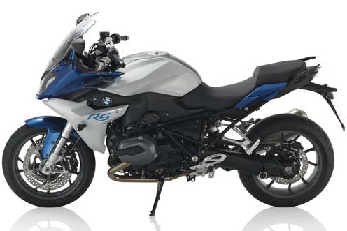 BMW R1200RS Specs and Review