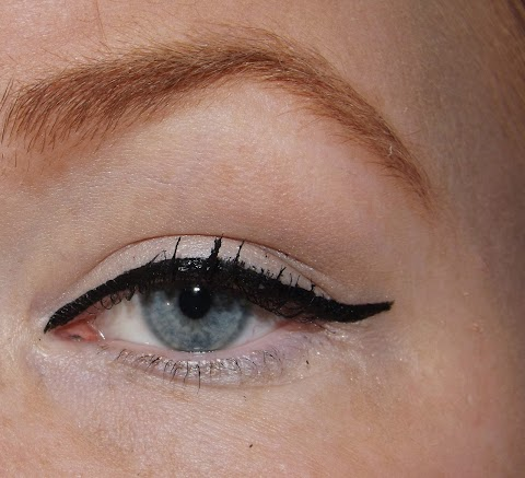 Mijn manier van eyeliner aanbrengen