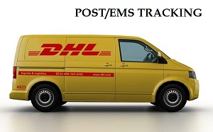 Post Tracking, EMS, Parcel, Mail Shipments