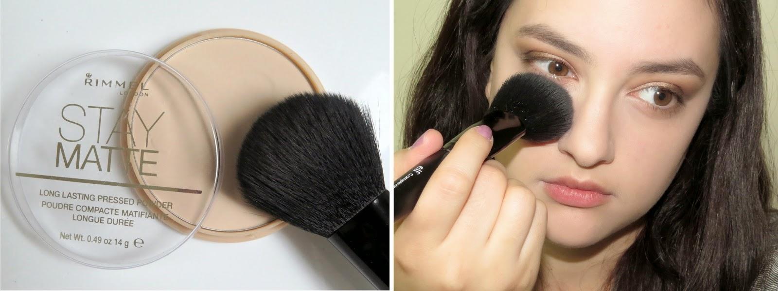 Mejor maquillaje mate Farmacia! Mejillas, Ojos, Labios