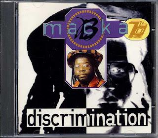 Macka B - Discrimination