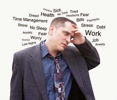 Άγχος στην καθημερινότητά μας. Αιτία παθήσεις αρνητικές σκέψεις πρόβλημα λύση. Αισιοδοξία