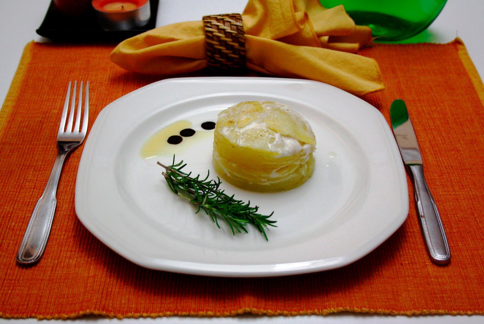 La cocina de maricarmen patatas a la crema - Cocinas maricarmen ...
