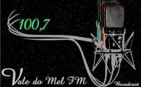 Rádio Vale do Mel FM de Irati ao vivo