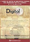 Dica! Curso de Biblioteca Digital da BN