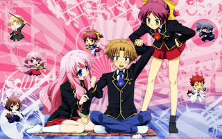 assistir - Baka to Test to Shoukanjuu - Episodios Online - online