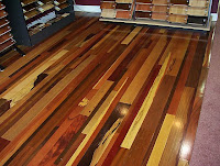 Bamboo Hardwood Flooring2