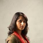 Anushka Stills in Nanna Telugu Movie