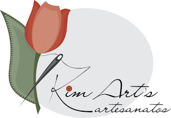 Kim Art's Artesanatos e Bordados.