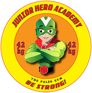 Junior Hero Academy