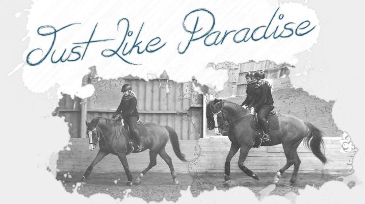 Just Like Paradise