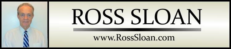 Ross Sloan