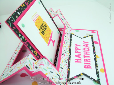 its my party stampin up uk party wishes