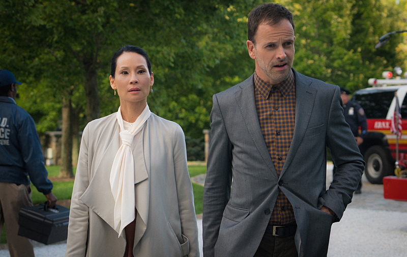 "Elementary - Miss Taken - Midseason Premiere Advance Preview: ""One Of The Best"""
