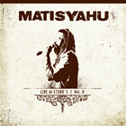 Matisyahu: Live at Stubb's Vol. II
