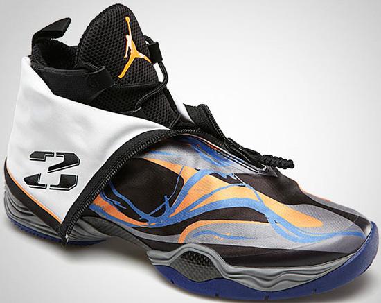 21d963066b3a Air Jordan 8 Retro Phoenix Suns