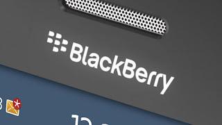 Aristo: weapon for RIM BlackBerry 10?