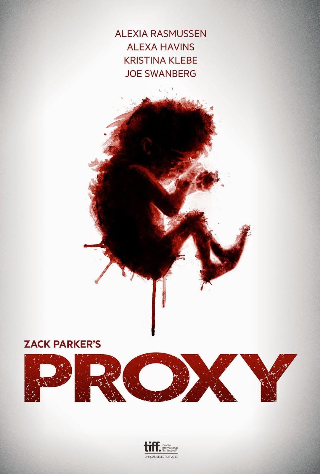 Proxy (I) (2013) ταινιες online seires xrysoi greek subs
