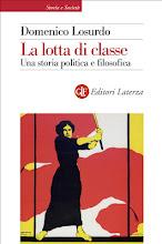 Il nuovo libro di Domenico Losurdo