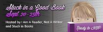 Stuck In A Good Book!
