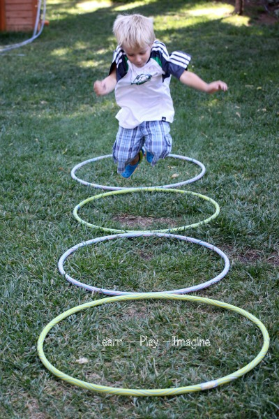 Gift ideas for preschool boys learn play imagine for Gross motor activities for preschoolers