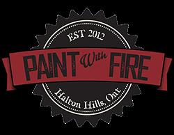Paint w/ Fire