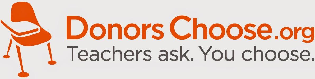 http://www.donorschoose.org/