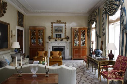 Acclaimed Designer Michael S Smith Susan Spindler Designs