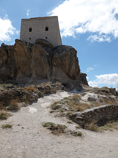 Trips with Outdoor Recreation in Turkey: Cave Churches ...