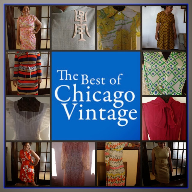 best chicago vintage
