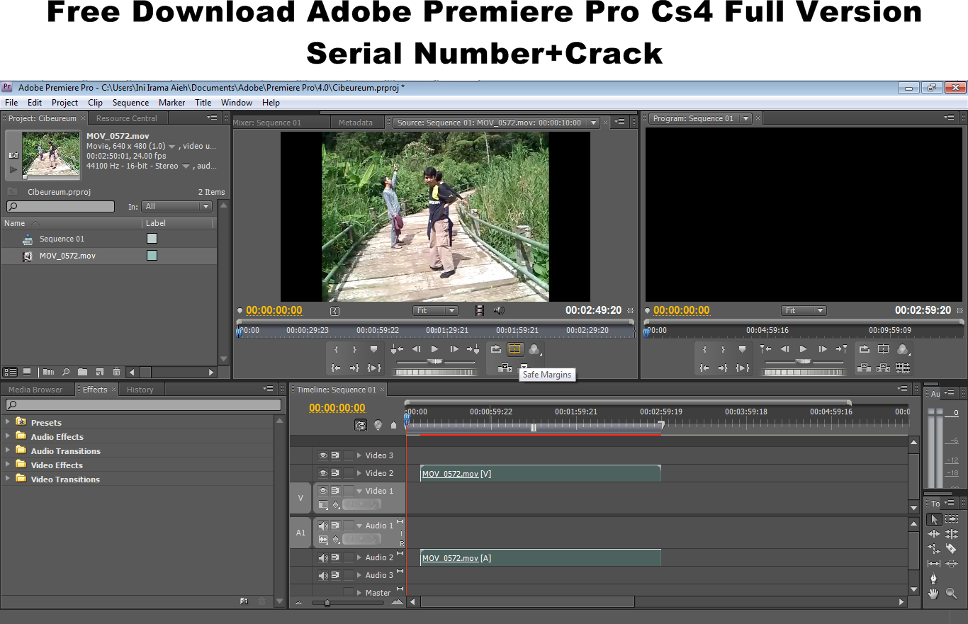 download adobe premiere pro bagas31 32 bit